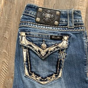Miss me jean size 28 great condition